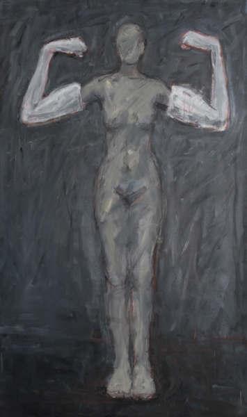 Anki King Artist
