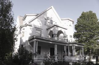 The Victorian Charm Inn B & B Towanda PA Travel