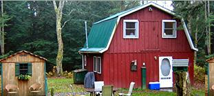 Westwood Guest Cottage Unadilla NY Vacation Rental