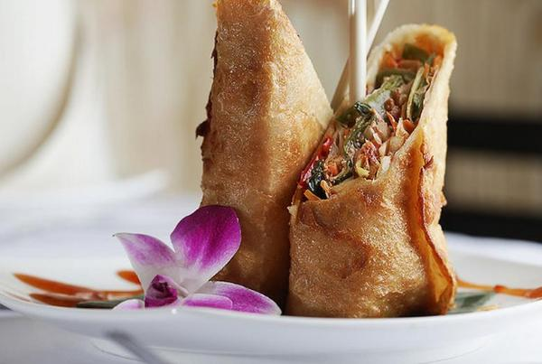 Chal Chilli Asian Fusion Cuisine124 Lexington Avenue NYC