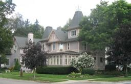 The Victorian Bed Breakfast Brockport Ny